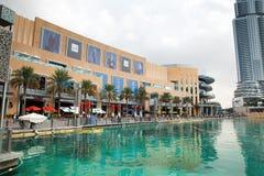 Dubai Mall Stock Photos