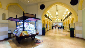 The Dubai Mall Royalty Free Stock Image