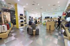 The Dubai Mall Royalty Free Stock Photography