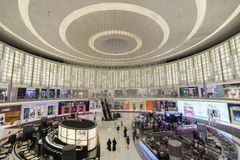 The Dubai Mall Royalty Free Stock Images