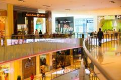Dubai Mall Royalty Free Stock Photo