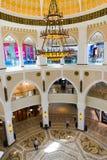 Dubai Mall Royalty Free Stock Photography