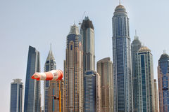 Dubai Marina, UAE Stock Photos