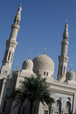 dubai meczet Obraz Stock