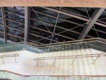 Dubai Metro Terminal in the UAE Stock Photos
