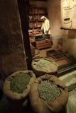 Dubai museum Arkivfoto