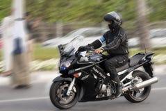 dubai policja Zdjęcie Stock