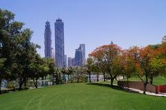 Dubai Safa Park stock photos