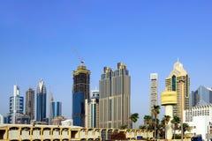 Dubai Royalty Free Stock Photo