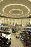 Dubai shopping festival at the dubai mall Royalty Free Stock Photos