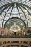 Dubai shopping mall Stock Image
