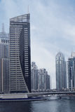 Dubai Skyline Stock Photos