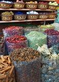 Dubai Spice Souk Royalty Free Stock Image