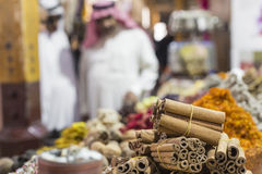 Free Dubai Spice Souk Or The Old Souk Is A Traditional Market In Duba Stock Photos - 84469083
