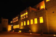 dubai tradycyjny domowy zdjęcia royalty free