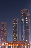 Dubai,UAE. Royalty Free Stock Image