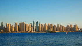 Dubai, UAE Stock Photo