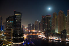 Dubai, UAE Stockbild