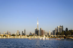 Dubai UAE Lizenzfreie Stockfotos