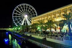 Dubai UAE lizenzfreie stockfotografie