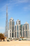Dubai Royalty Free Stock Photography