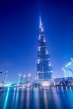 DUBAI, UAE - AUGUST 6 Stock Photo