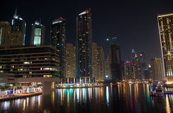 Dubai, UAE Royalty Free Stock Images