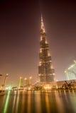 DUBAI, UAE - 6 DE AGOSTO Imagenes de archivo
