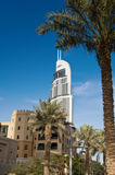 The Address Hotel, Dubai Stock Photos