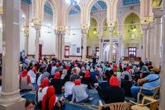Jumeirah Mosque Stock Photos