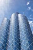 DUBAI, UAE - 22. MÄRZ 2017: Die Stadt würzt Hotel Stockfotos