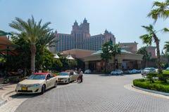 Dubai Royalty Free Stock Image