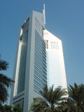 Jumeirah Emirates Towers in Dubai, UAE Stock Photo