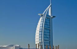 Dubai,United Arab Emirates Stock Photography