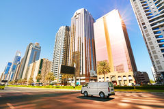 Dubai. United Arab Emirates Stock Photos