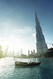 Dubai, United Arab Emirates Royalty Free Stock Photos