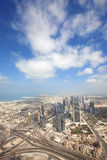 Dubai view Stock Photos
