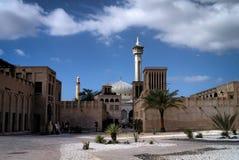 Bastakyia, Dubai Royalty Free Stock Image
