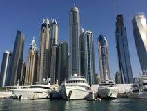 Dubai Stock Image
