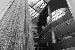Dubaien Mal Fotografering för Bildbyråer