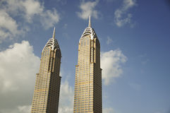 Dubaj Fotografia Stock