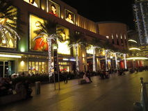 Dubaj Fotografia Royalty Free