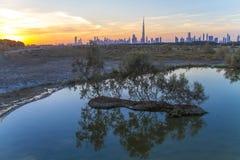 Dubaj zdjęcia royalty free