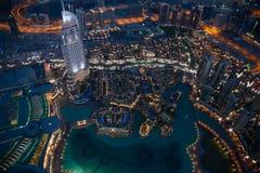 Dubaj zdjęcie royalty free