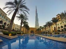 Dubaj Obrazy Stock