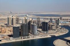 Dubaj Biznesu Zatoka obrazy stock