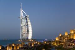 Dubaj, Zjednoczone Emiraty Arabskie zdjęcia royalty free