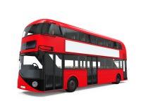 Dubbel Decker Bus vector illustratie