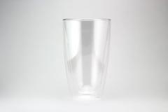 Dubbelt väggexponeringsglas Royaltyfri Bild