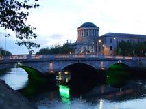 Dublín fotos de archivo